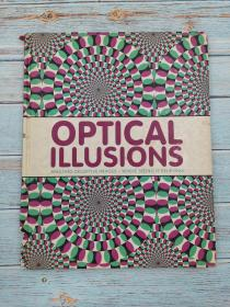 Optical Illusions: Amazing Deceptive Images-Where Seeing is Believing