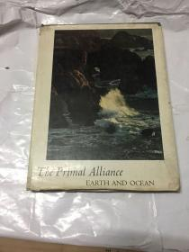The Primal Alliance EARTH AND OCEAN