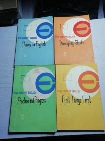 New Concept English 1-4