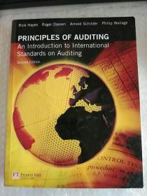 Principles of Auditing:An Introduction to International Standards on Auditing