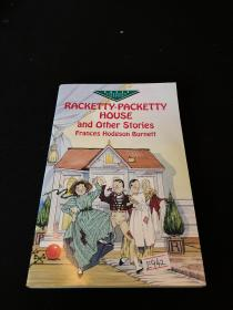 RackettyPacketty House and Other Stories  破烂的小屋
