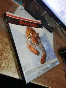 NEW EDITION Biology  英文版