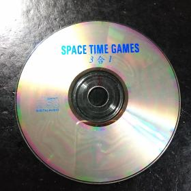 Space time games 3合1