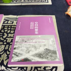 空間的聚集:中國的城市群與都市圈發展