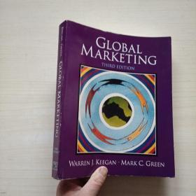 GLOBAL MARKETING THIRD EDITION