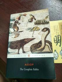 Aesop : The Complete Fables