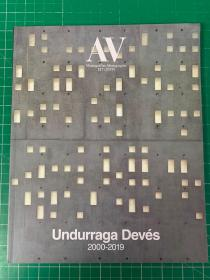 AV Monographs 217; Undurraga Deves 2000-2019
