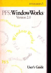 PES:Window Works Version 2.0