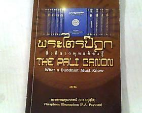 what a buddhist must know