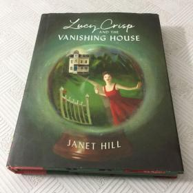 AND THE VANISHING HOUSE