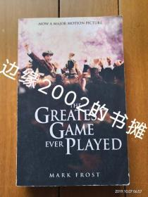 The Greatest Game Ever Played (那些最伟大的比赛)