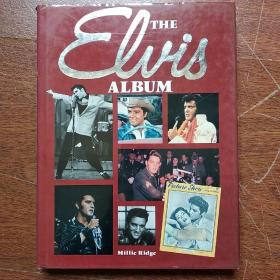 《THE  ELVIS  ALBUM》