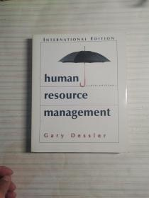 Human Resource Management (10th Edition)-人力资源管理(第10版)