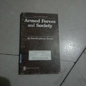 Armed Forces and society