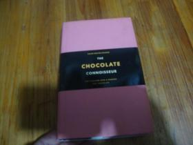 THE CHOCOLATE CONNOISSEUR <<精装外文书>>品好