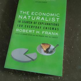 The Economic Naturalist:In Search of Explanations for Every