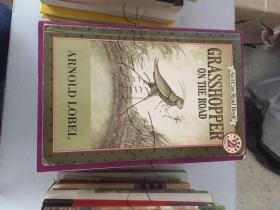Grasshopper On The Road Book And Tape (I Can Read Book 2)
