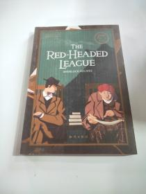 THE RED HEADED LEAGUE  红发会