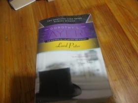 THE COMPLETE LORD PETER W IMSEY STORIES  DOROTHY L,  SAYERS<<原版外文书>>品好