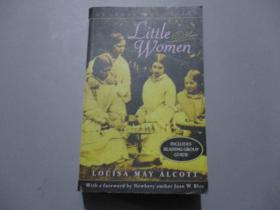 英文版:Little Women 小妇人