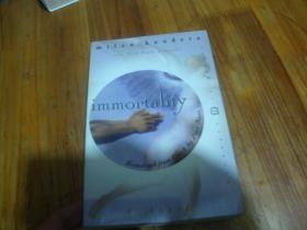 IMMORTALITY<<原版外文书>>品好