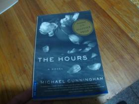 MICHAEL CUNNINGHAM THE HOURS
