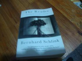 The Resder Bernhard Schlink
