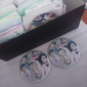 2DVD:大型愛情喜劇電視連續劇《男媒婆》 潘長江  裸碟
