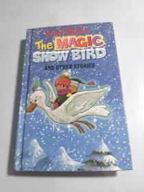 The magic snow-bird: and other stories by Enid Blyton