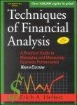 Techniques of Financial Analysis: A Practical Guide to Managing and Measuring Business Performanc...