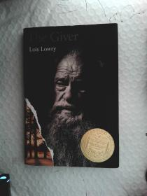 The Giver  赐予者 英文原版