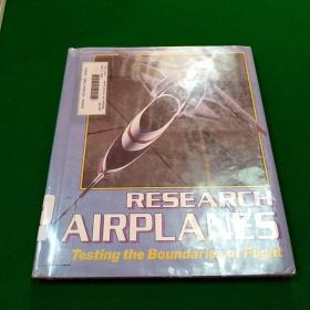 RESEARCH AIRPL ANES