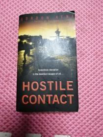 HOSTILE CONTACT 【恶意接触】