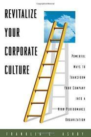 Revitalize Your Corporate Culture: Powerful Ways to Transform Your Company into a High-Performanc...
