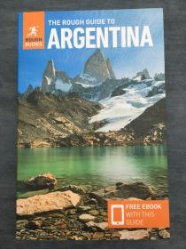 The Rough Guide to Argentina  阿根廷旅游指南