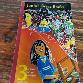 JuniorGreatBooks3BOOKTWO (特价书)