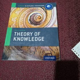 THEORY OF  KNOWLEDGE  2013 EDITION COURSE COMPANION
