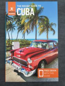 The Rough Guide to Cuba 古巴易行指南