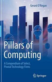 Pillars Of Computing