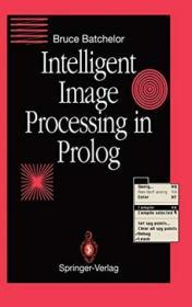 Intelligent Image Processing In Prolog