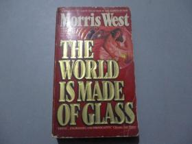 鑻辨枃鍘熺増锛歍he World Is Made OF Glass