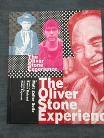 The Oliver Stone Experience  奥利弗·斯通 经验 摄影