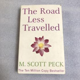 The Road Less Travelled:A new psychology of love, traditional values and spiritual growth