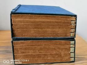 康熙刻本 王损庵先生原本第一种《证治准绳》两函10册全