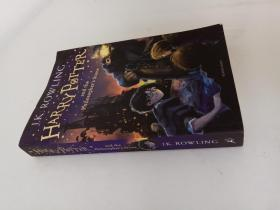 Harry Potter and the Philosophers Stone:1
