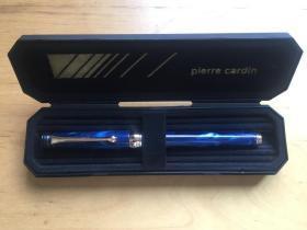 皮尔卡丹钢笔  德国IRIDIUM POINT GERMANY 笔尖正品 德国进口星座设计高档钢笔 礼盒装 (企业定制)