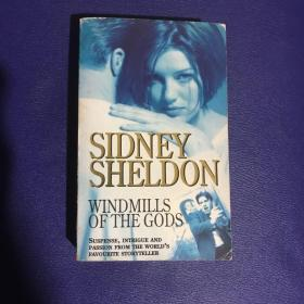 SIDNEYSHELDON WINDMILIS OF THE GODS