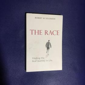 The Race - Finding the Real Journey in Life