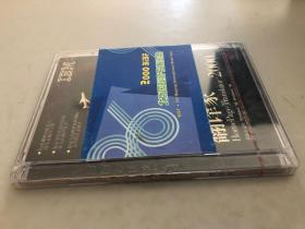 北京国际图书博览会 DVD 翻译家2000