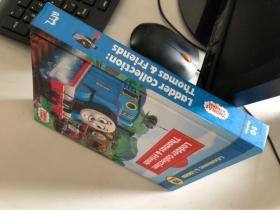 Ladder Collection:Thomas & Friends